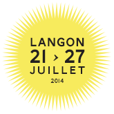 Langon, le 25, 26, 27 juillet 2014